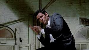 Michael Madsen in Reservoir Dogs