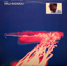 MEMORIES BLISS: Front cover of Wally's 1984 album