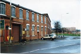 Ewood Mill