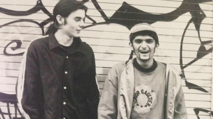 Music: Together, forever: the gestation of Acid House anthem 'Hardcore Uproar'