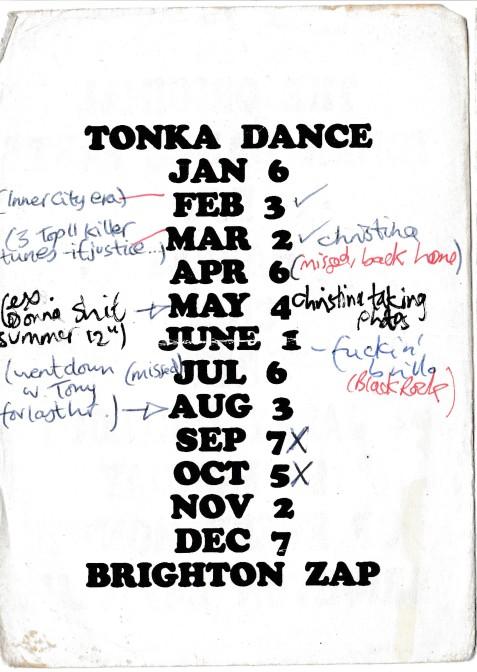 Tonka back